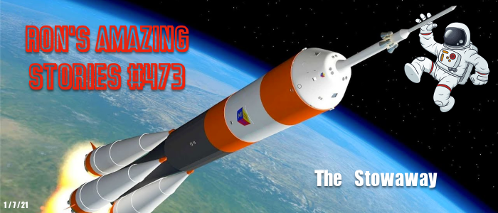 RAS #473 – TheStowaway