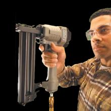The Nail Gun