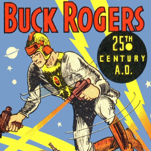 The Buck Rodgers Poll