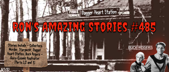 RAS #485 - Dagger Heart Station