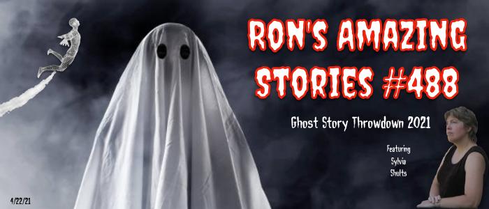 RAS #488 – Ghost StoryThrowdown