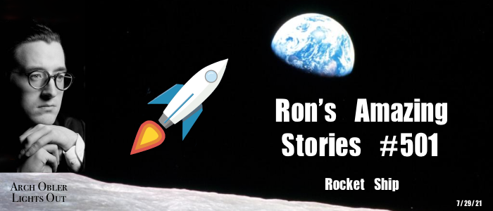 RAS #501 – RocketShip