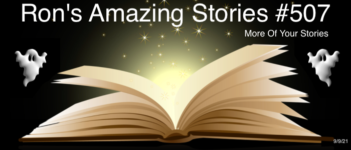 RAS #507 – More Of YourStories